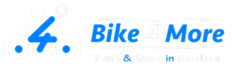 Bike4more Logo